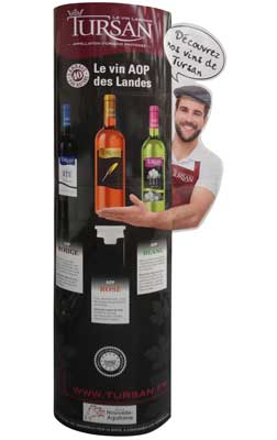 tursan-wine-extension-totem